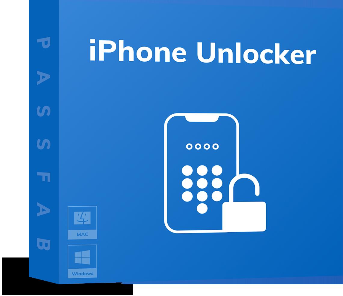 iphone unlocker