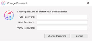 iphone backup unlocker remove backup encryption settings